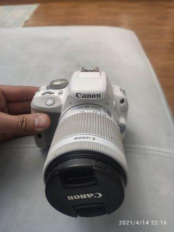 Фотоаппарат canon eos100d