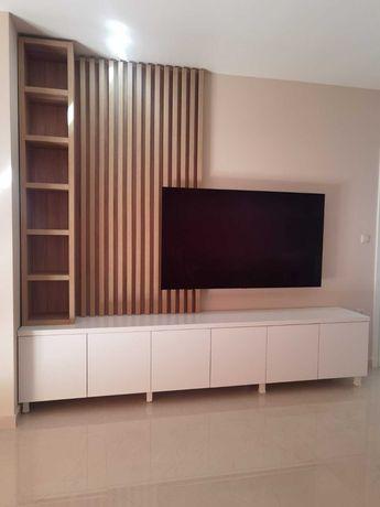Кухни, спални, антрета, гардероби и други мебели по поръчка