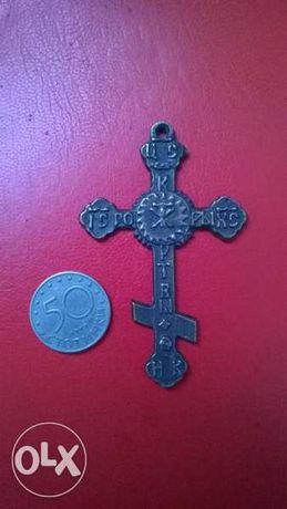 Георгиевски кръст-бронз