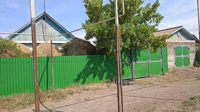 Продам дом Уральск село Подстепное