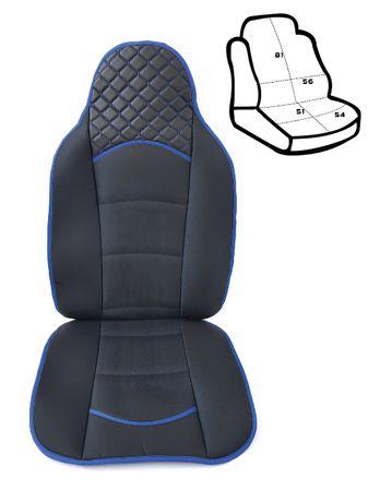 Калъф за седалки от серия ЛУКС