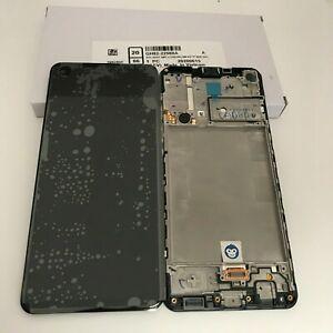 Display ORIGINAL Samsung A21s Montaj Pe Loc Garantie 1 an Sigilat