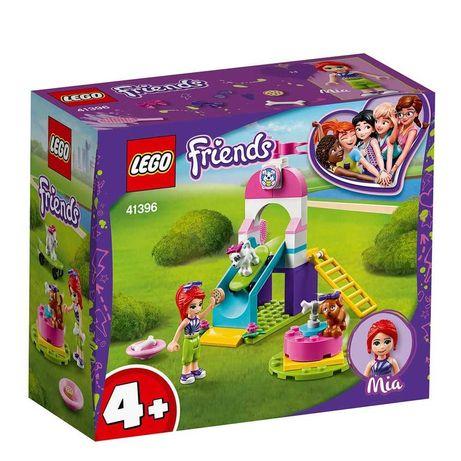 НОВИ! LEGO® Friends Площадка за кученца 41396