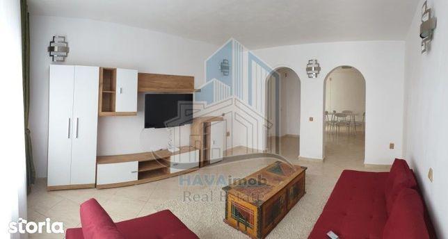 Apartament 4 camere Tractorul