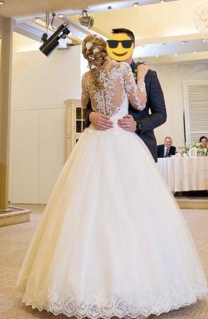 Сватбена рокля Dimetrios