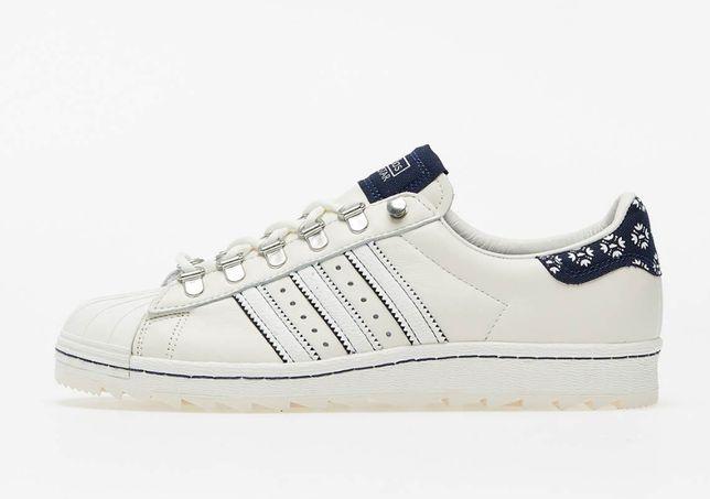 Adidas Superstar Footshop Blueprinting - Marime 43