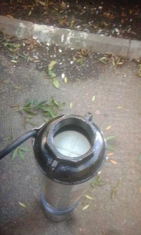 Pompa submersibila inox ptr ape murdare nisipoase, hidrofor, aspersoar