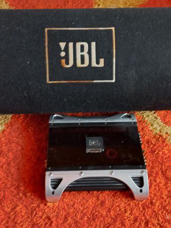 Subwoofer plus amplificator JBL