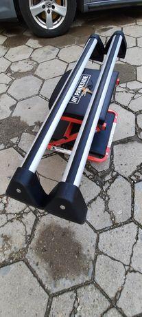 Оригинални напречни греди за Форд Фиеста VI (MK7-MK8)до 2017г.Багажник