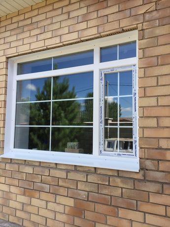 Пластиковые окна , откосы, балконы,перегородки , обшивка балконов