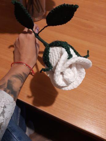 Плетена розичка 33см.