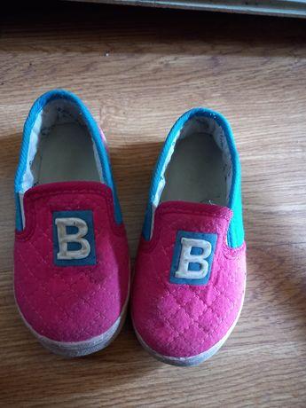 Обувь детская 24 размер на широкую ногу 500 тг тастак