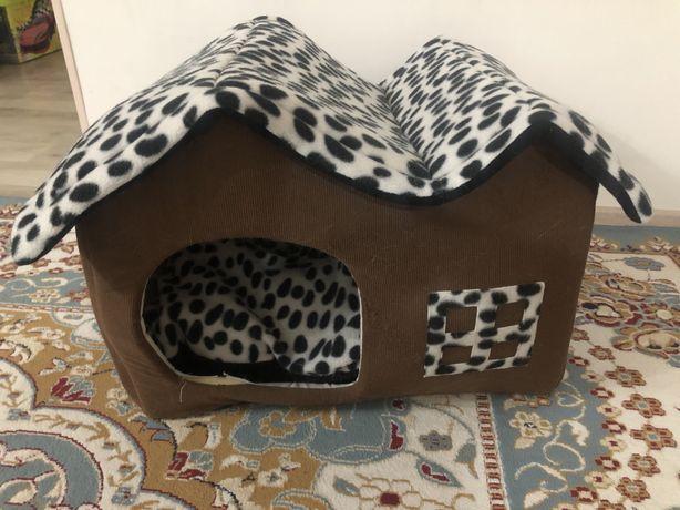 Продам за кошкин домик