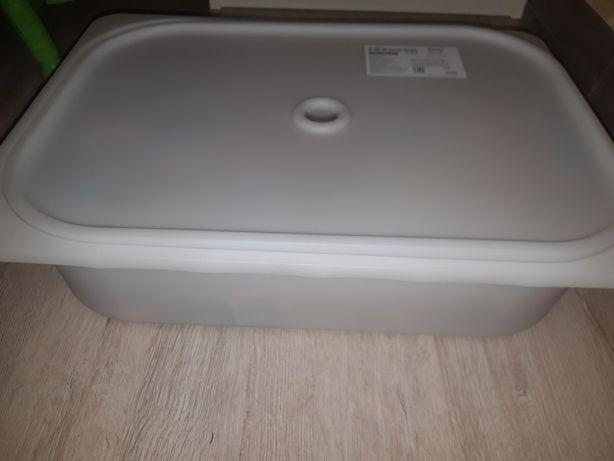 Крышки для контейнеров от IKEA