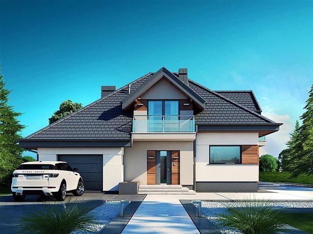 Proiectare autorizata case, anexe, garduri