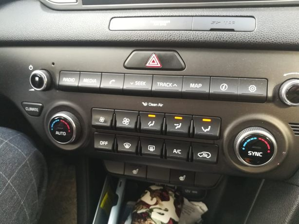 SD CARD EU 21 GPS Harti Kia Hyundai Navigatie Tucson SantaFe Sportage