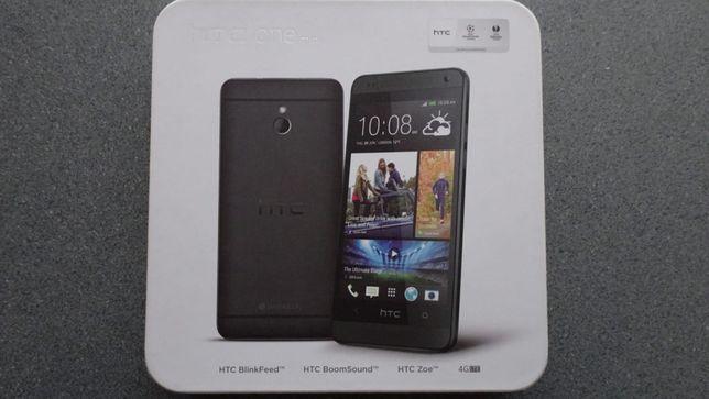 HTC One mini Stealth Black