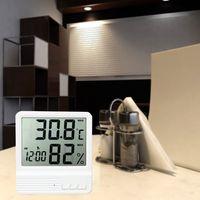 Интернет-магазин предлагает Термометр с Гигрометром CX-301. Доставка