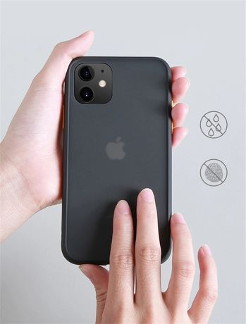 Цветен Кейс Rock за Apple iPhone 11 / 11 Pro Max X XS XR Супер Защита