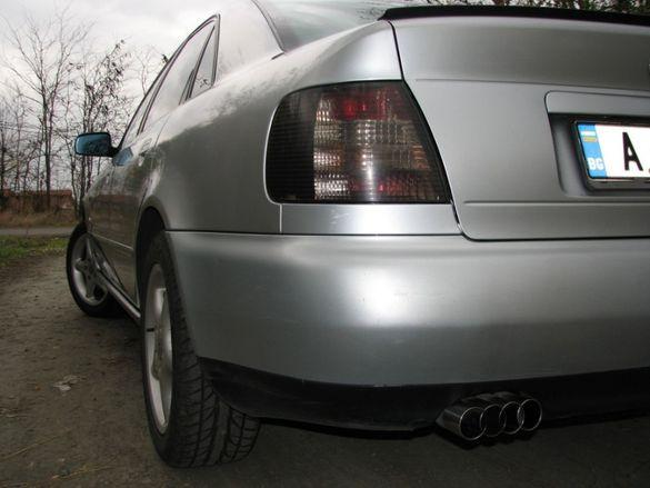 Audi A4 B5 Ауди А4 Б5 1,9TDI 1996г