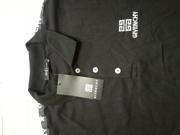 Тениска на Живанши!