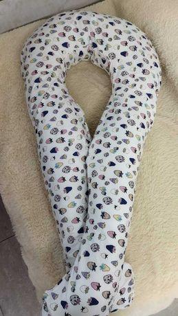 Подушки разных форм для беременных и кормящих