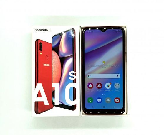 «Рассрочка 0 %» Samsung Galaxy A10s 32Gb «Capital Market»