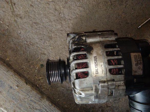 Продавам генератори алтернатори за BMW та X5 E46 е60 е61 е90 e91