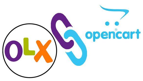 Интеграция на OLX в OpenCart