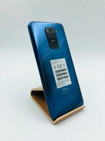 Xiaomi Redmi Note 9 64 Gb Blue Алматы «Ломбард верный» С6264 С6312