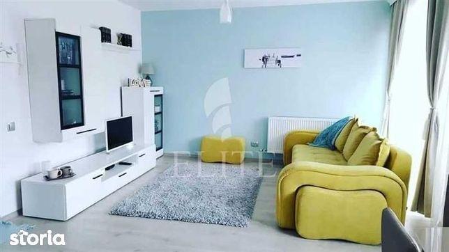 Apartament cu 2 camere in cartierul MARASTI