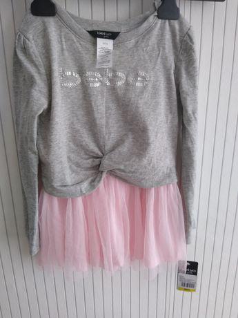 BEBE нова детска рокля
