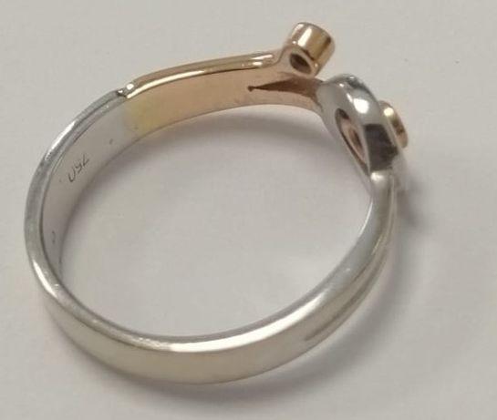 Inel cu Diamant 2.91 GR