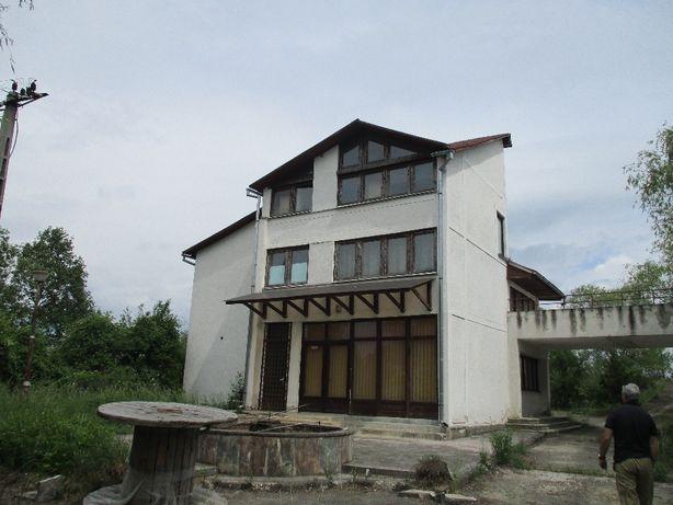 Ocazie Vila lac de agrement Bistrita - Copala