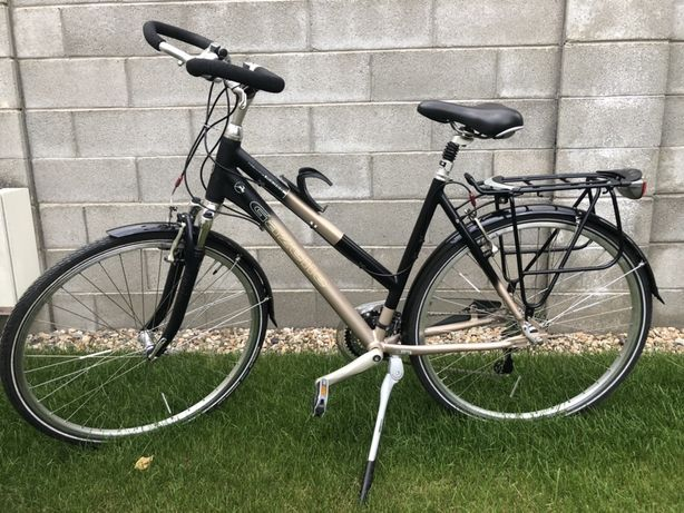 Bicicleta Gazelle Medeo Trekking