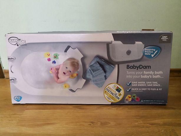 Baby Dam reducator cada