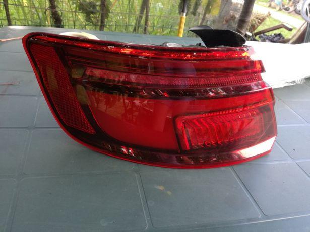 Lampa tripla spate stop stanga Audi a3 2016 LED
