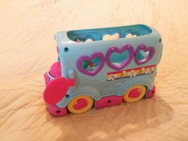 Miniautobuz Lt.Pony