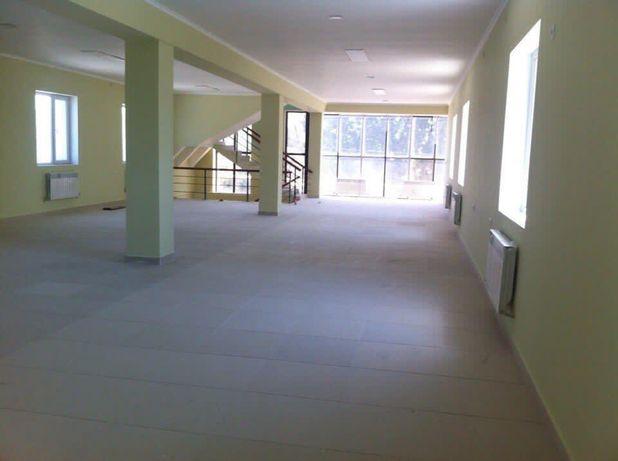 Сдаётся 2 этажа в 3-х этажном здании