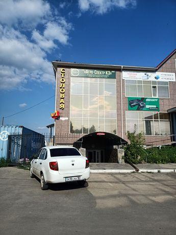 Продаётся действующая столовая по Карбышева