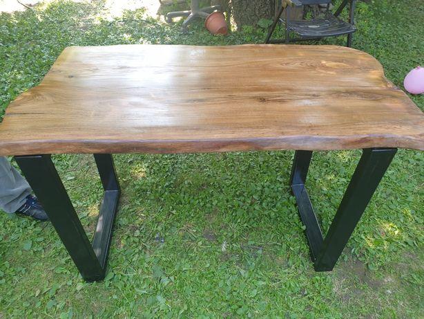 Masa/blat lemn masiv nuc