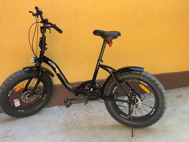 Vând bicicleta import Germania