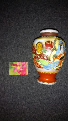 Veche Vază Satsuma Japonia