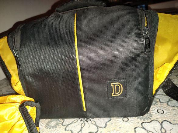 Чанта за фотоапарат