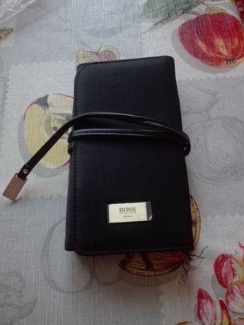 Козметична чанта Hugo boss parfums