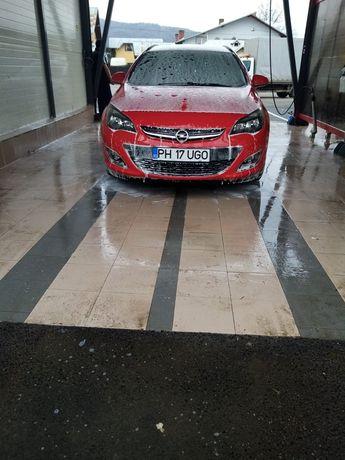 Opel Astra J Sport Tourer