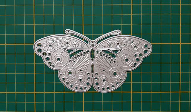 Matrita fluture mare - superb
