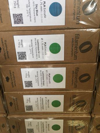 PLA , ABS и други висококачествени материали от FILLAMENTUM, filament гр. София - image 6
