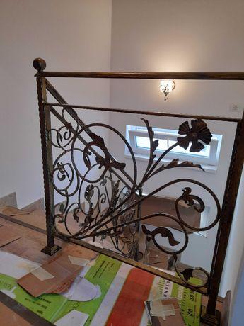 Confecții metalice, balustrade, porti ,garduri, copertine,și altele.