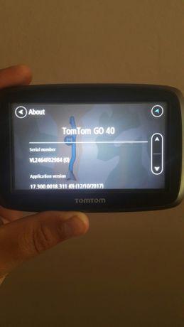 TomTom Go 40 Full Europa